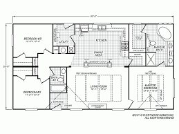 fleetwood mobile home floor plans american home center fleetwood wingate 28503g