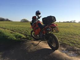 ktm motocross bikes for sale uk 2005 ktm 640 adventure in essex uk horizons unlimited the hubb