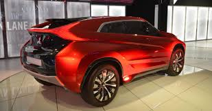 mitsubishi pakistan 100 electric powered mitsubishi xr phev no more a concept car