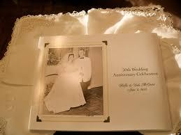 50th wedding anniversary photo album designsgirl april 2010