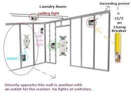 light switch outlet wiring diagram efcaviation com