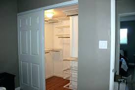 Space Saving Closet Doors Space Saving Closet Doors Beckoning Design Of Sliding Closet Doors
