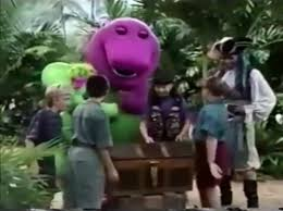 the treasure of coco island barney wiki fandom powered by wikia