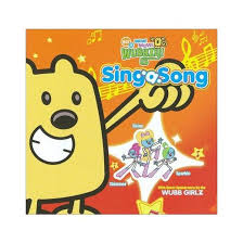 artists wow wow wubbzy sing song cd target