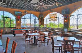 El Patio Resturant Brew Sports Pub U0026 Grill Best Bars In El Paso Happy Hour El Paso