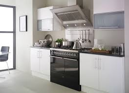 White And Black Kitchen Designs 22 Best Black Range Cookers Images On Pinterest Ranges Range