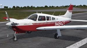 just flight pa 28r turbo arrow iii iv for fsx u0026 p3d flightsim