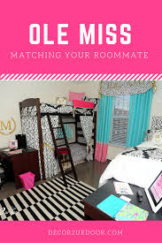 kate spade inspired dorm room ole miss dorm room bedding and