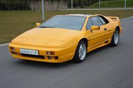 classic park cars lotus esprit turbo se u9