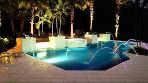 zodiac led pool lights laminar jets pool water features zodiac australia