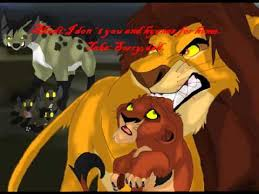 lion king tale brothers