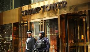 Trump S Apartment What Is Donald Trump U0027s Net Worth It U0027s Not As Huuuuge As It Used