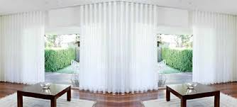 Ceiling Track Curtains S Track Curtains In Melbourne Cost Less Decor Blinds