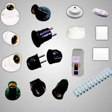 Electrical Accessories Electric Wiring Accessories Exporter From Mumbai