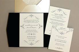 wedding invitation insert cards 1345