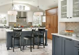 Brookhaven Kitchen Cabinets by Opposites Attract Wood Mode Fine Custom Cabinetry