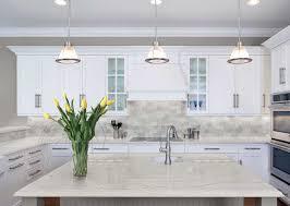 what color backsplash with white quartz countertops 15 best quartz countertop ideas quartz countertops in