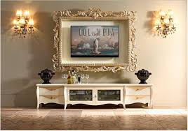 Decorative Flat Screen Tv Covers 5 Tips For Decorating Around A Television Home Stories A To Z