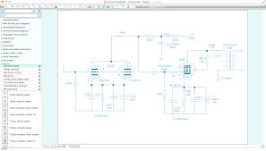 electrical drawing software and symbols wiring beauteous diagram