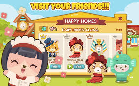 happy pet story lets you design own virtual pet and home in happy