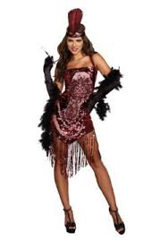 Woman Gangster Halloween Costumes Roaring 20s Costumes Halloween Halloweencostumes