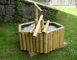 shishi odoshi springbrunnen bauanleitung zum selber bauen