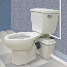 basement awesome basement toilet pump system style home design