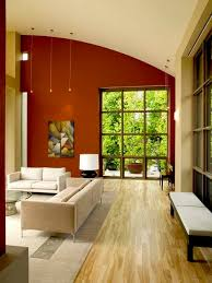 rust colored walls living room ideas u0026 photos houzz