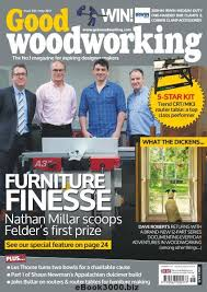 Woodworking Magazine Download by Good Woodworking May 2017 Free Pdf Magazine Download