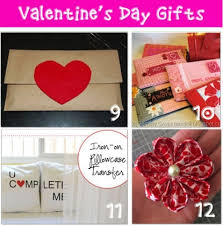 valentines day ideas boyfriend creativecreative gifts