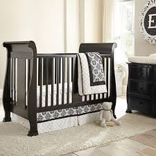 Jcpenney Nursery Furniture Sets Savanna 3 Pc Baby Furniture Set Black Jcpenney Baby