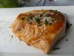 cuisine pavé de saumon pavé de saumon au cidre recettes cookeo