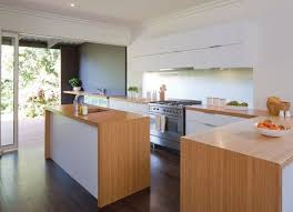 Bunnings Kitchen Cabinet Doors Bunnings Nougat Ruffle Thermoformed Doors And Panels In Modern