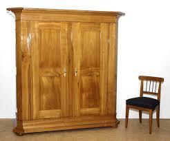Schlafzimmer Schrank Kirschbaum Massiv Schrank Kirsche Antik Biedermeier Schrank Kirsche Zerlegbar Antik