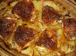 cuisiner haut de cuisse de poulet recettes de janvier 2013
