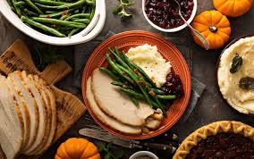 a healthier approach to thanksgiving myfitnesspal