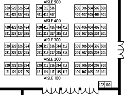 exhibitor information 2018 louisville manufactured housing show exhibitor section enlargement