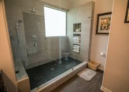 Rustic Modern Bathroom Rustic Modern Bathroom Remodel In Lakeway Tx Vintage
