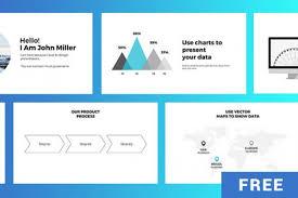 free powerpoint templates for business presentations slidemart