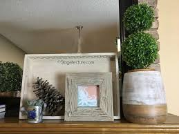 Fireplace Mantel Decor Ideas by 4 Easy Fireplace Mantel Decorating Ideas With Croscill