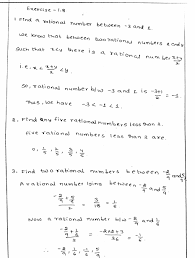 rational numbers rd sharma class 8 solutions exercise 1 8
