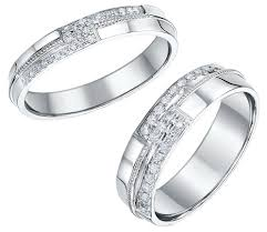 his and hers engagement rings the growing demand for his and hers engagement and wedding rings