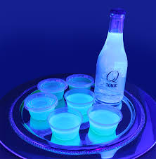 liquids that glow under black light glow in the dark traditional jello shots barproducts com blog