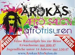 Friseur Bad Krozingen Arokas Afro Salon Termine In Freiburg Arokas Afro Salon Afro