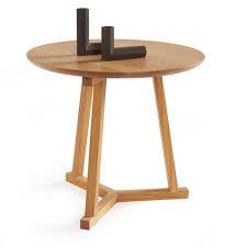 Tripod Side Table Tripod Side Table U2014 Heidi Earnshaw Design