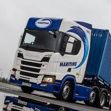 semi truck configurator truckeast scania great britain