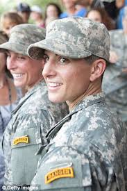 Ranger School Meme - first 10 women graduate from military infantry basic officer