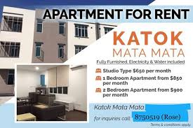 Apartments For Rent 2 Bedroom For More Information Pls Call Or Msg Thank You Brunei