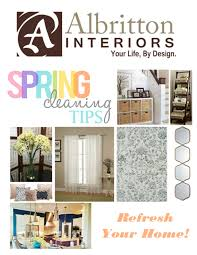 Spring Home Tips Freshen Up Your Home With These Spring Cleaning Tips Albritton