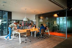 void matters projects wanted google office dublin by camenzind